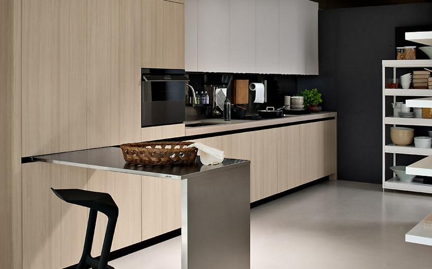 Elmar cucine decomyplace - Table cuisine moderne design ...