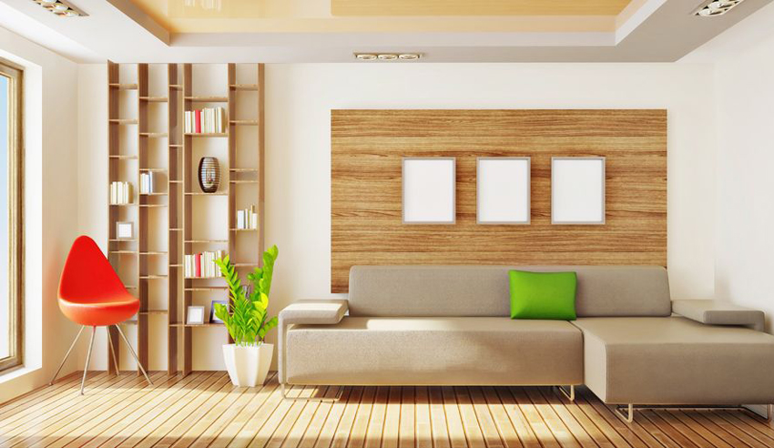 best wallpaper for living room 北歐風裝潢 5 要點 decomyplace 23520