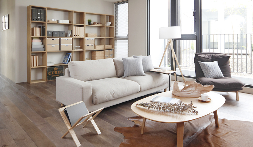 「專訪」住在無印良品的家 Decomyplace 室內設計裝潢與居家佈置社群