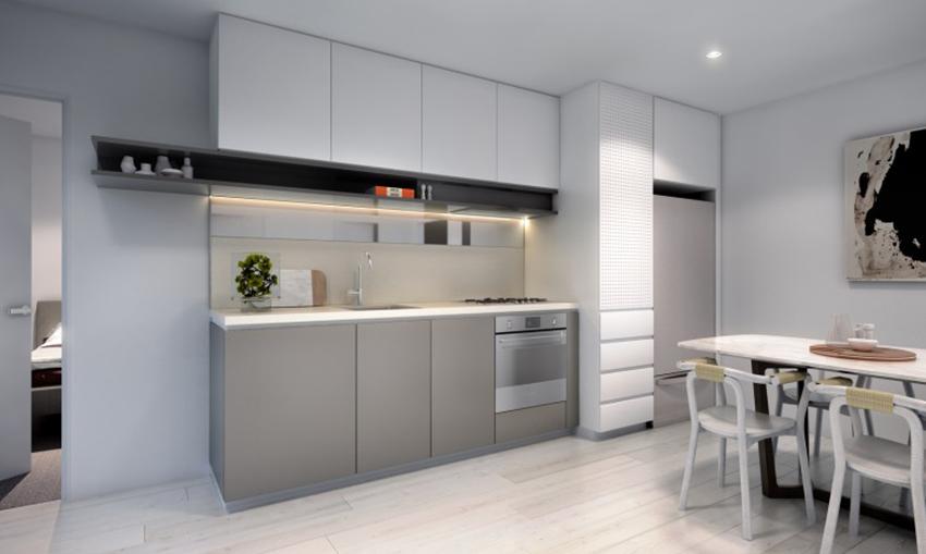 15 款開放式廚房提案 Decomyplace