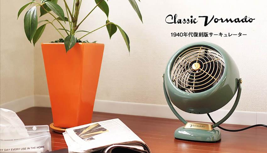 8 款必買現代和復古風電扇一次看 Decomyplace 室內設計裝潢與居家佈置社群