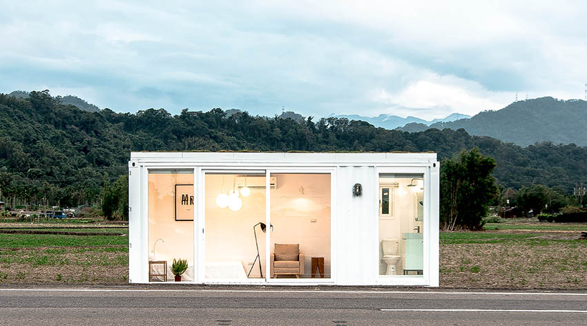 Mobile Homes  Place