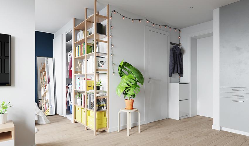 Ikea decomyplace for Arredamento per piccoli spazi