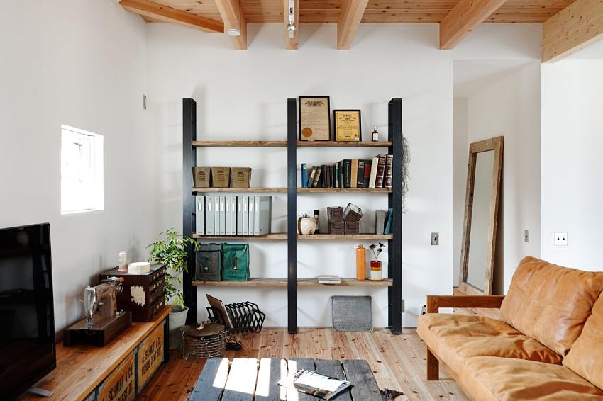 都市中的纯白木屋!日本透光木质复层公寓