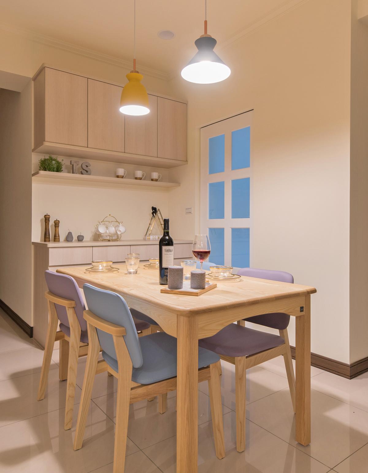 餐廳燈具設計